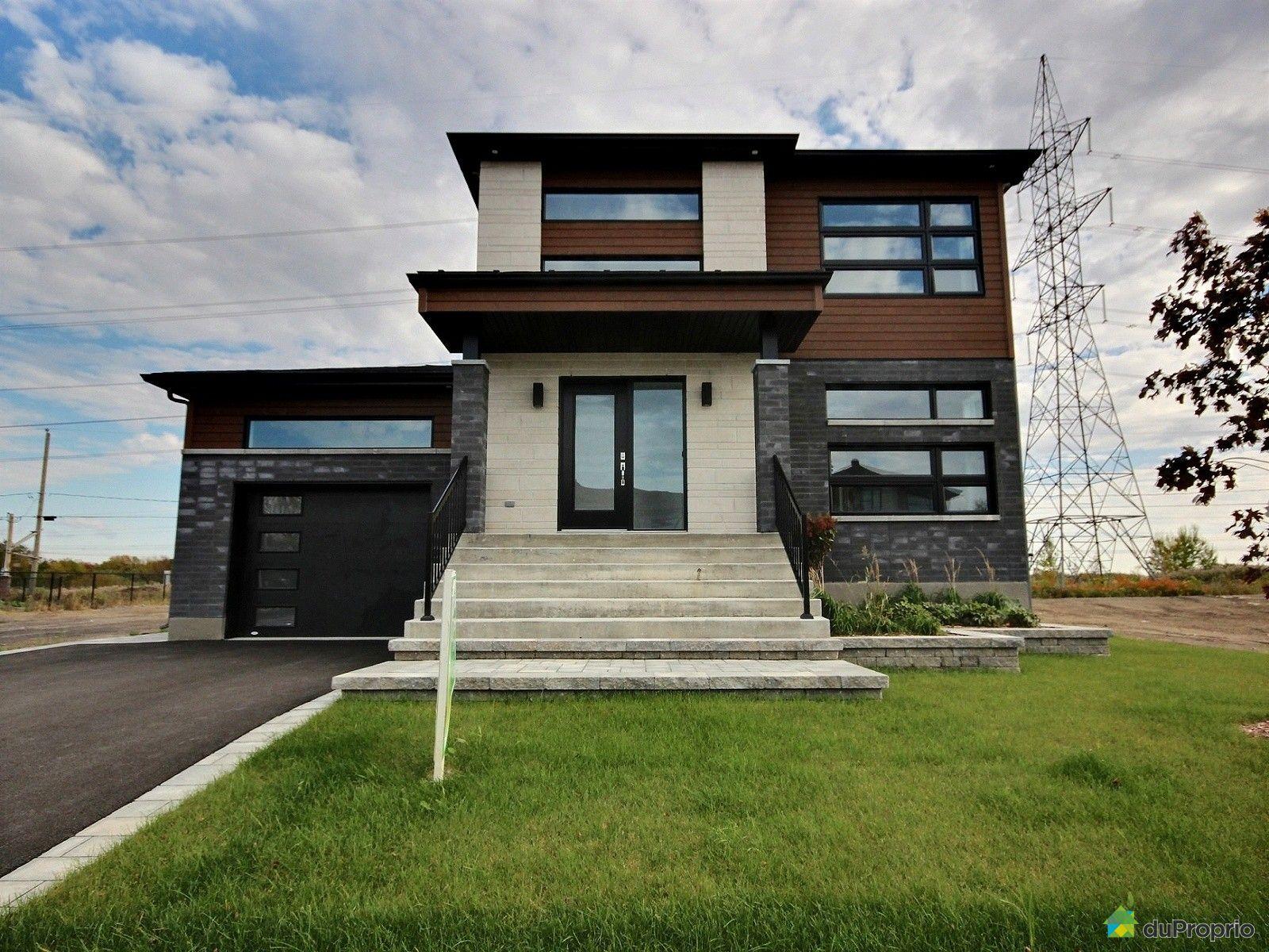 Prix facade maison neuve baisser le prix de sa maison for Maison neuve prix m2