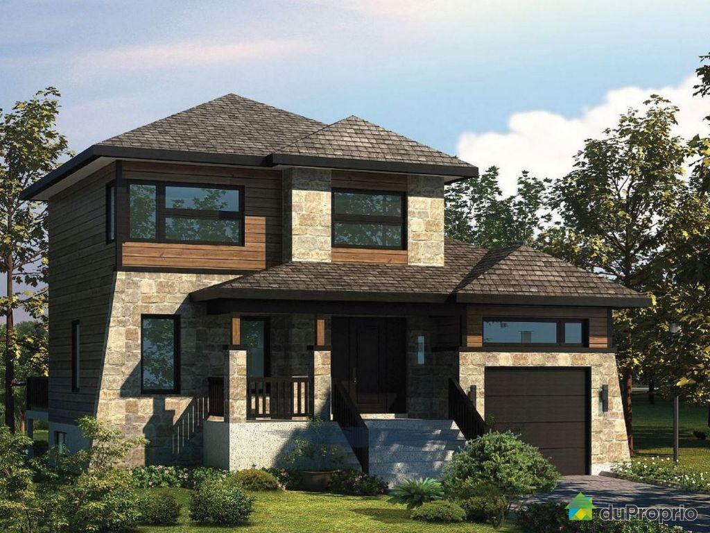 Maison neuve vendu mirabel immobilier qu bec duproprio 582650 - Tarif maison neuve sans terrain ...