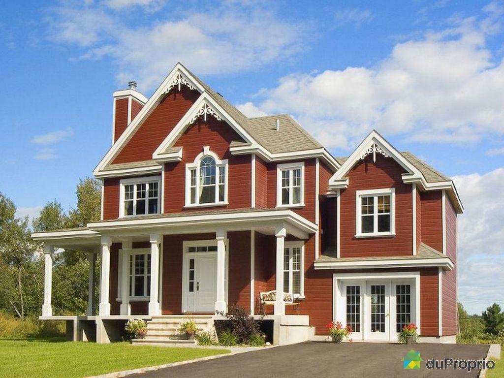 maison neuve vendu mirabel immobilier qu bec duproprio 639091. Black Bedroom Furniture Sets. Home Design Ideas