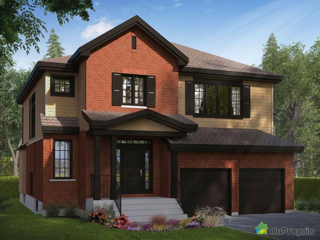 maison neuve vendre montr al 152 avenue de dieppe immobilier qu bec duproprio 660086. Black Bedroom Furniture Sets. Home Design Ideas