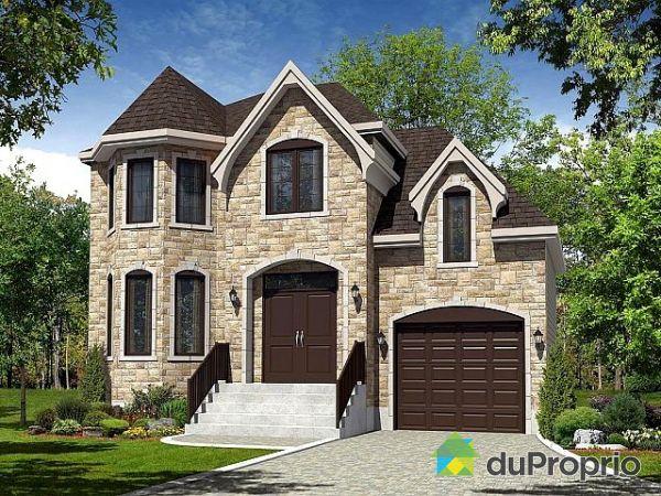 maison neuve vendu repentigny immobilier qu bec duproprio 157290. Black Bedroom Furniture Sets. Home Design Ideas