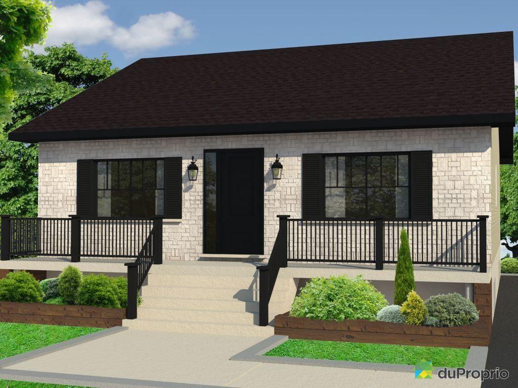 Maison neuve vendu st jean sur richelieu immobilier for Immobilier maison neuve