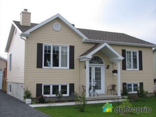 Maison neuve vendu st marc des carrieres immobilier for Promoteur maison neuve