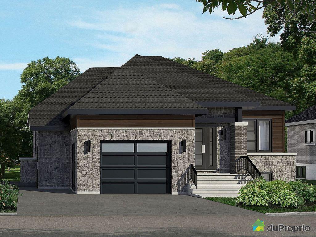 maison neuve deja construite a vendre. Black Bedroom Furniture Sets. Home Design Ideas