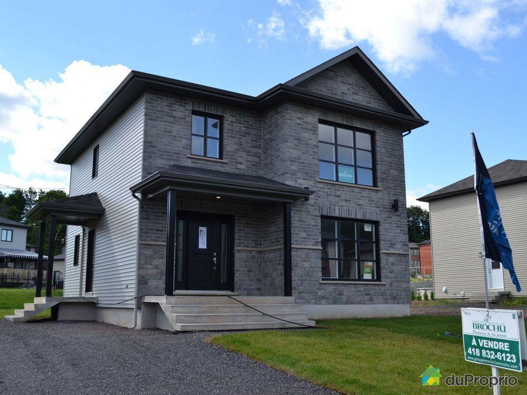 maison neuve vendu st nicolas immobilier qu bec duproprio 570904. Black Bedroom Furniture Sets. Home Design Ideas