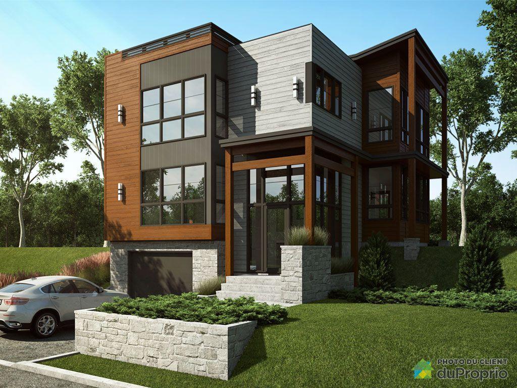 Maison neuve a vendre 2 for Prix m2 maison neuve rt 2012