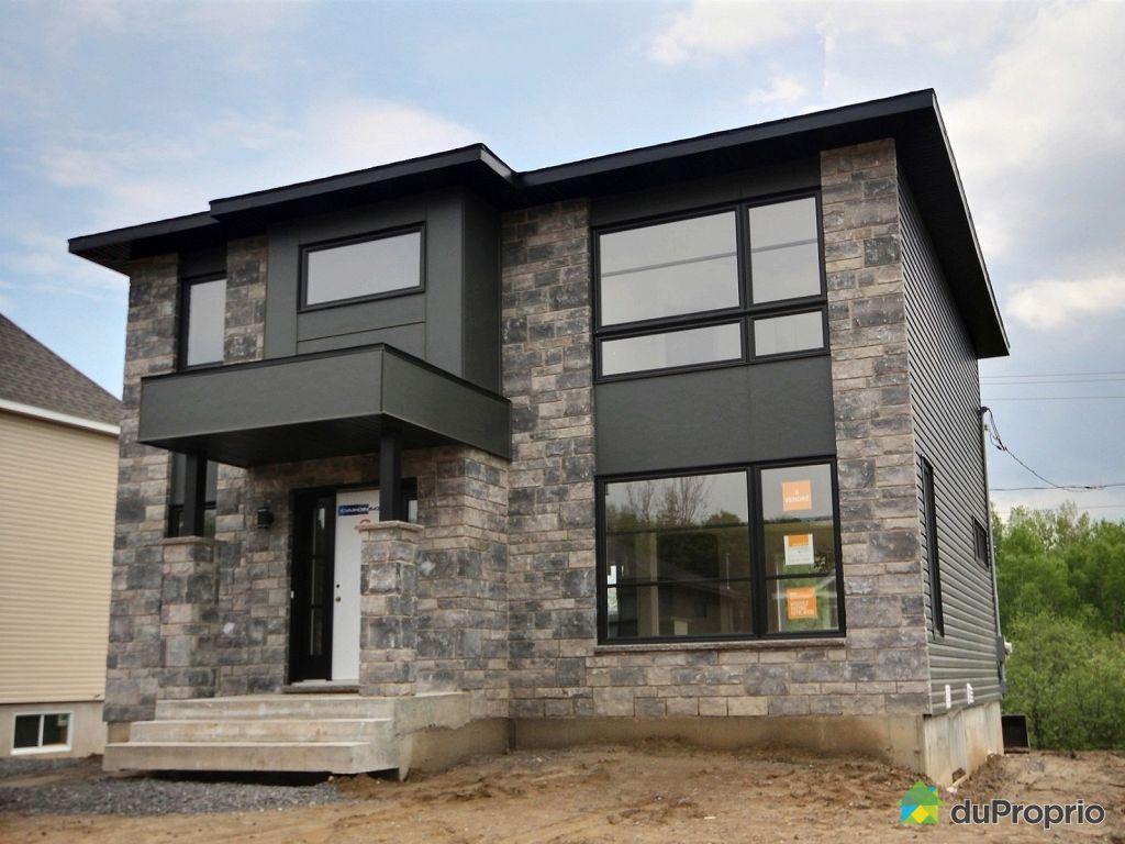 maison neuve vendu st nicolas immobilier qu bec duproprio 614488. Black Bedroom Furniture Sets. Home Design Ideas