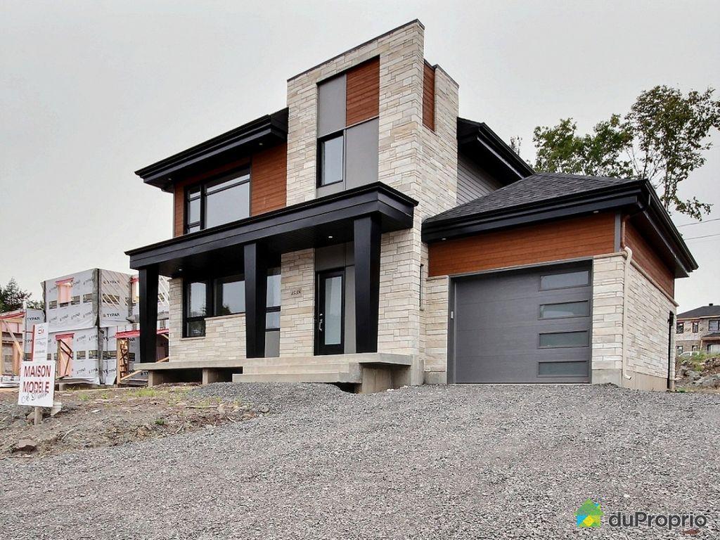 Maison neuve vendu st nicolas immobilier qu bec for Recherche maison neuve