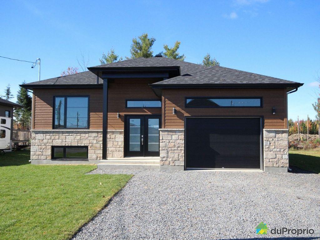 Construction maison neuve victoriaville - Prix m2 construction maison neuve rt 2012 ...