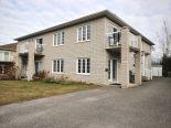 Quadruplex � Sherbrooke, Estrie
