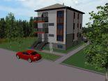 Quadruplex � St-�mile, Qu�bec Rive-Nord