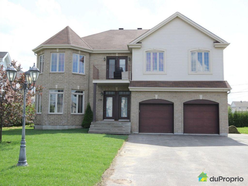 Triplex vendu st joseph du lac immobilier qu bec duproprio 666317 - Neuvaine st joseph pour vendre sa maison ...