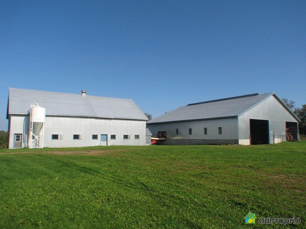 Ferme vendu st antoine de tilly immobilier qu bec duproprio 284925 - Vieille ferme a vendre ...