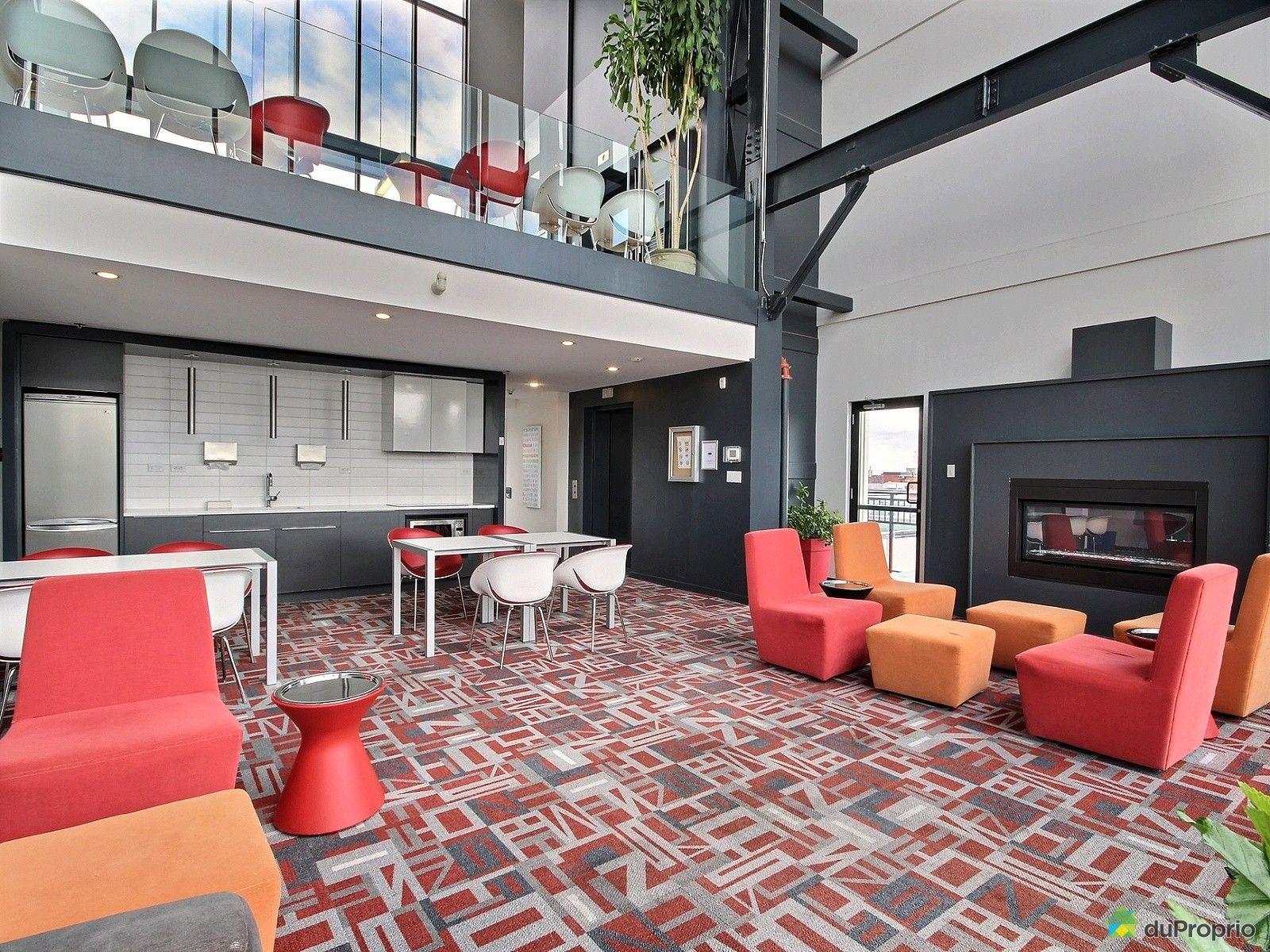 Foyer Grand Ouest Beaurepaire : Condo vendu montréal immobilier québec duproprio