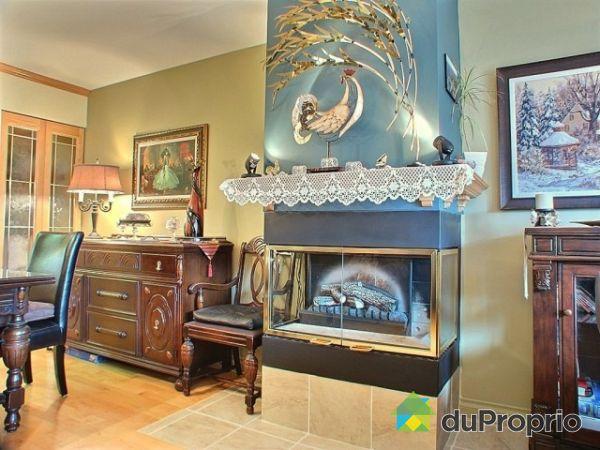 Foyer Design St Sauveur : Condo vendu st sauveur immobilier québec duproprio