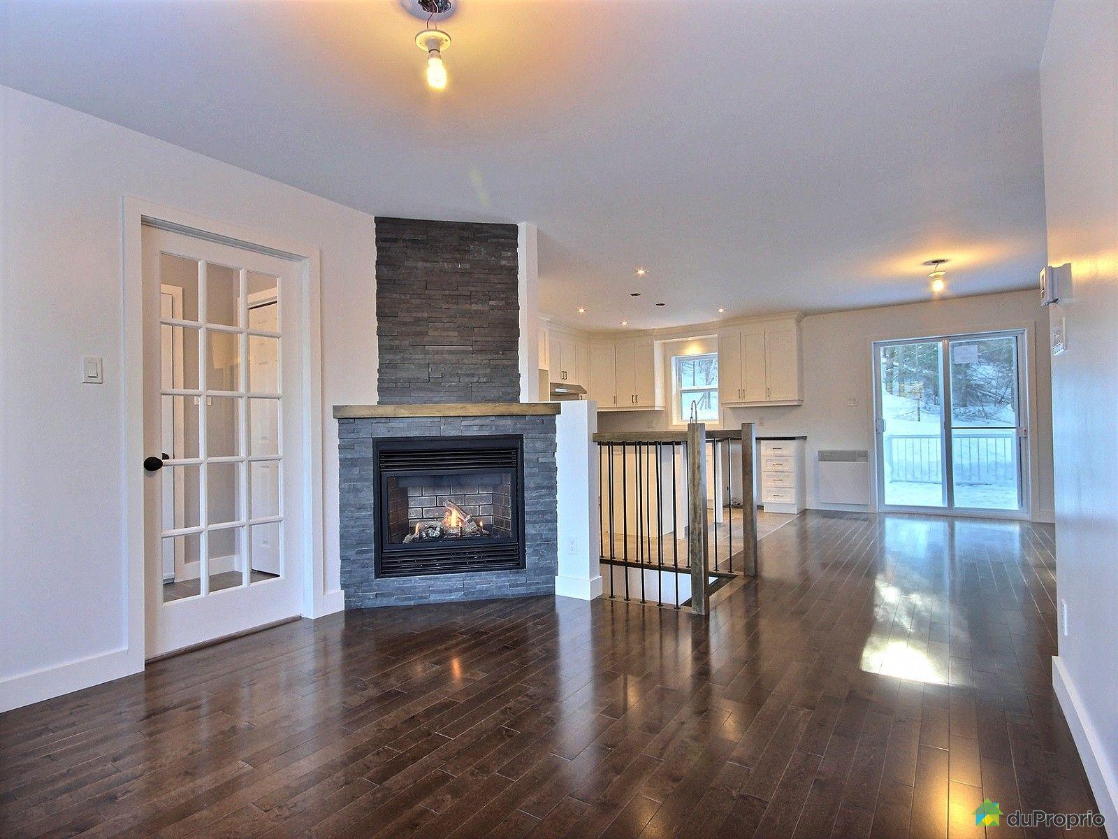 Foyer Design St Sauveur : Maison à vendre st sauveur chemin wood immobilier