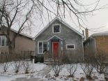 1 1/2 Storey in Central St. Boniface, Winnipeg - North East