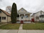 1 1/2 Storey in East Elmwood, Winnipeg - North East