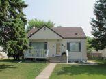 1 1/2 Storey in J.B. Mitchell, Winnipeg - South West  0% commission
