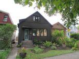 1 1/2 Storey in Minto, Winnipeg - North West
