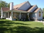 1 1/2 Storey in Patricia Beach, East Manitoba - North of #1