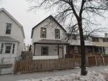 1 1/2 Storey in Spence, Winnipeg - Central  0% commission