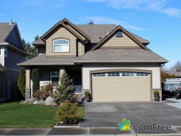House Sold In Aldergrove Comfree 320262