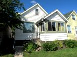2 Storey in Chalmers, Winnipeg - North East