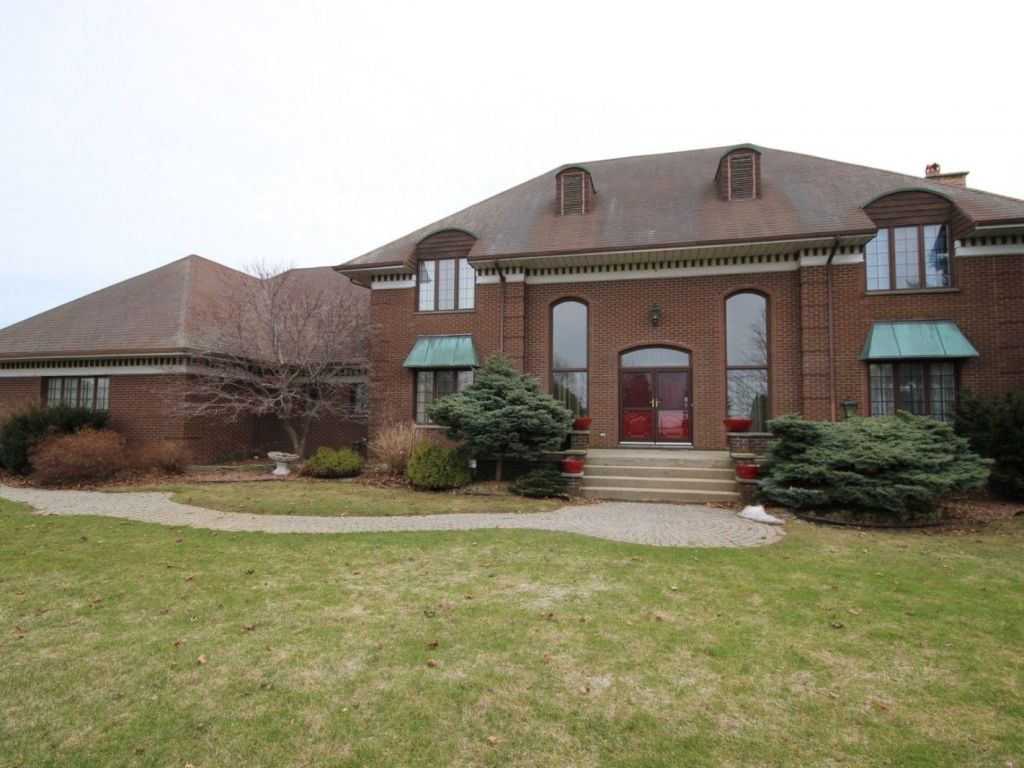 Country Homes For Sale Chatham Ontario