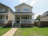 2 Storey in Glenwood, Winnipeg - South East