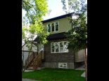 2 Storey in King Edward, Winnipeg - North West  0% commission