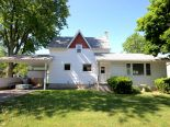 2 Storey in Mitchell, Perth / Oxford / Brant / Haldimand-Norfolk  0% commission