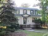 2 Storey in North River Heights, Winnipeg - South West  0% commission