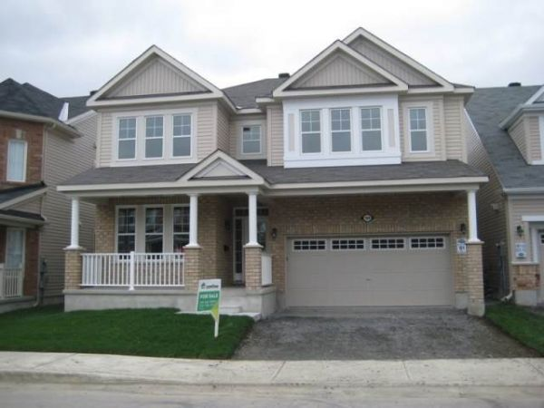 House Sold In Ottawa Comfree 259105