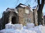 2 Storey in Outremont, Montreal / Island