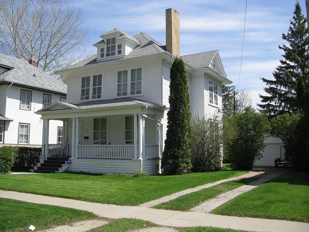 Homes For Sale In Portage La Prairie Manitoba