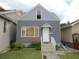2 Storey in Sargent Park, Winnipeg - North West