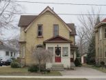 2 Storey in Tavistock, Perth / Oxford / Brant / Haldimand-Norfolk  0% commission