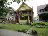 3 Storey in Wolseley, Winnipeg - North West  0% commission