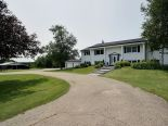Acreage / Hobby Farm / Ranch in Amaranth, Dufferin / Grey Bruce / Well. North / Huron