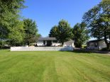 Acreage / Hobby Farm / Ranch in Arva, London / Elgin / Middlesex