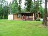 Acreage / Hobby Farm / Ranch in Clearwater, Kamloops Area