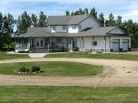 Acreage / Hobby Farm / Ranch in County of Camrose, Camrose / Stettler / Wainwright / Provost