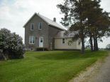 Acreage / Hobby Farm / Ranch in Georgian Bluffs, Dufferin / Grey Bruce / Well. North / Huron