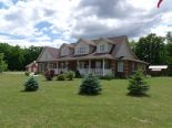 Acreage / Hobby Farm / Ranch in Hanover, Dufferin / Grey Bruce / Well. North / Huron