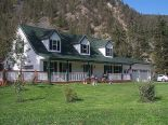 Acreage / Hobby Farm / Ranch in Hedley, Penticton Area