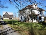 Acreage / Hobby Farm / Ranch in Madoc, Kingston / Pr Edward Co / Belleville / Brockville