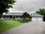 Acreage / Hobby Farm / Ranch in New Hamburg, Kitchener-Waterloo / Cambridge / Guelph