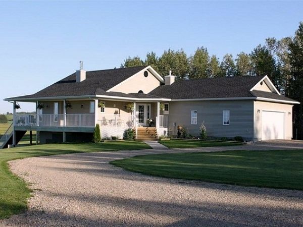 acreage hobby farm ranch sold in olds comfree 347716