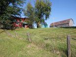 Acreage / Hobby Farm / Ranch in Richmond, Estrie